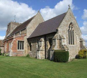 Plough Sunday Service at St Martin's Church @ St Martin's Church, Witcham